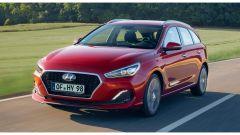 Hyundai i30 MY19: motori e infotainment si aggiornano - Immagine: 5