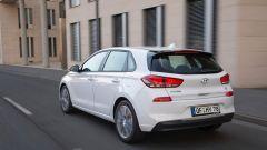 Hyundai i30 MY19: motori e infotainment si aggiornano - Immagine: 6