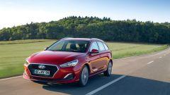 Hyundai i30 MY19: motori e infotainment si aggiornano - Immagine: 7