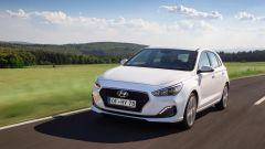 Hyundai i30 MY19: motori e infotainment si aggiornano - Immagine: 9