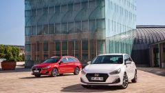 Hyundai i30 MY19: motori e infotainment si aggiornano - Immagine: 10