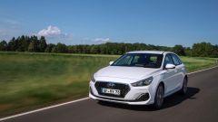 Hyundai i30 MY19: motori e infotainment si aggiornano - Immagine: 11
