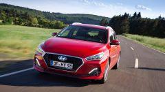 Hyundai i30 MY19: motori e infotainment si aggiornano - Immagine: 12
