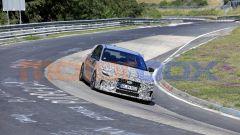 Hyundai i30 N 2020, i gruppi ottici saranno aggiornati