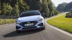 Hyundai i30 N 2021: da 250 a 280 CV, a seconda della versione