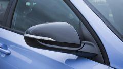 Hyundai i30 N - dettaglio guscio specchietto