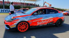 Hyundai i30 N Fastback 2021, la nuova Safety Car della WorldSBK