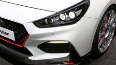 Hyundai i30 N Fastback: in video dal Salone di Parigi 2018 - Immagine: 6