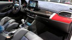 Hyundai i30 N Fastback: in video dal Salone di Parigi 2018 - Immagine: 13
