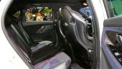 Hyundai i30 N Fastback: in video dal Salone di Parigi 2018 - Immagine: 16