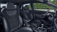 Hyundai i30 N - i sedili anteriori