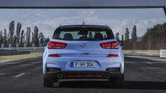 Hyundai i30 N: la coreana che viene dal Nurburgring - Immagine: 8