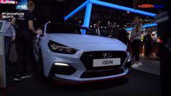 Hyundai i30 N: informazioni, foto, prezzi sportiva coreana sviluppata al Nurburgring