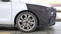 Hyundai i30 N-Line: le foto spia durante il collaudo  - Immagine: 3