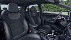 Hyundai I30 N Performance: l'abitacolo