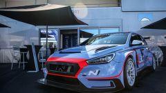 Hyundai i30 N TCR presentata al Nurburgring