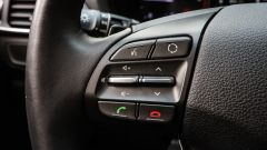 Hyundai i30 Wagon 1.6 Diesel 136 CV 7DCT: versatilità, comfort e capacità di carico ai massimi livelli  - Immagine: 14