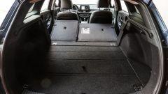 Hyundai i30 Wagon 1.6 Diesel 136 CV 7DCT: versatilità, comfort e capacità di carico ai massimi livelli  - Immagine: 18