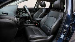 Hyundai i30 Wagon 1.6 Diesel 136 CV 7DCT: versatilità, comfort e capacità di carico ai massimi livelli  - Immagine: 19