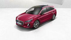 Hyundai i30 Wagon al Salone di Ginevra 2017