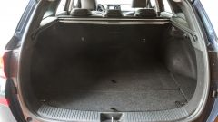 Hyundai i30 Wagon - bagagliaio