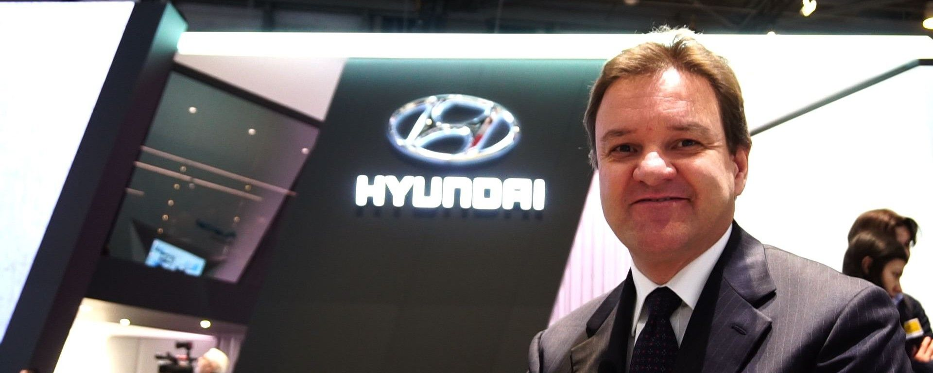 Hyundai i30 Wagon: ce ne parla Andrea Crespi, Managing Director di Hyundai