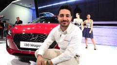 Hyundai i30 Wagon: in video dal Salone di Ginevra 2017 - Immagine: 1