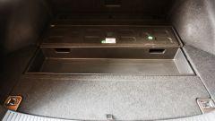 Hyundai i30 Wagon - vani a scomparsa nel bagagliaio