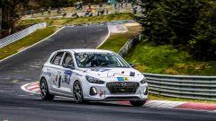 Hyundai i30 N, ci siamo: test alla 24 Ore del Nurburgring - Immagine: 4
