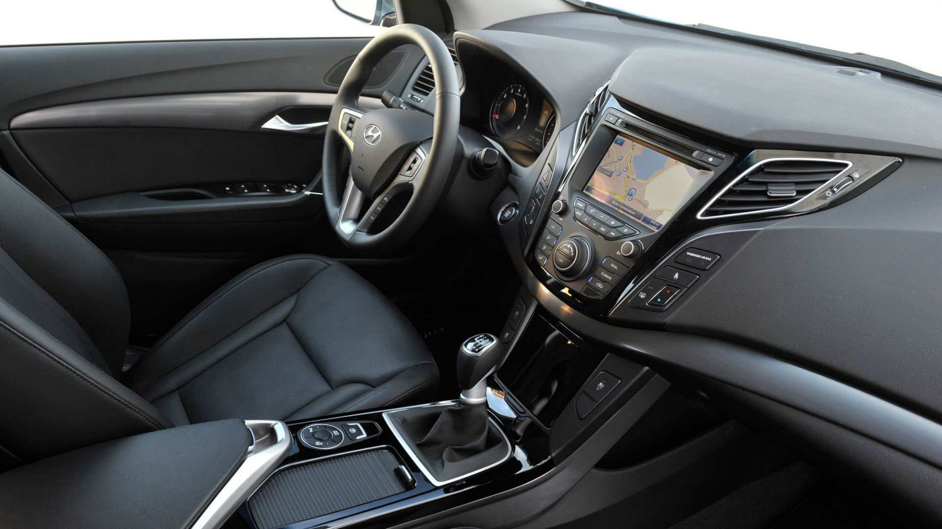 Immagine 2: Hyundai i40