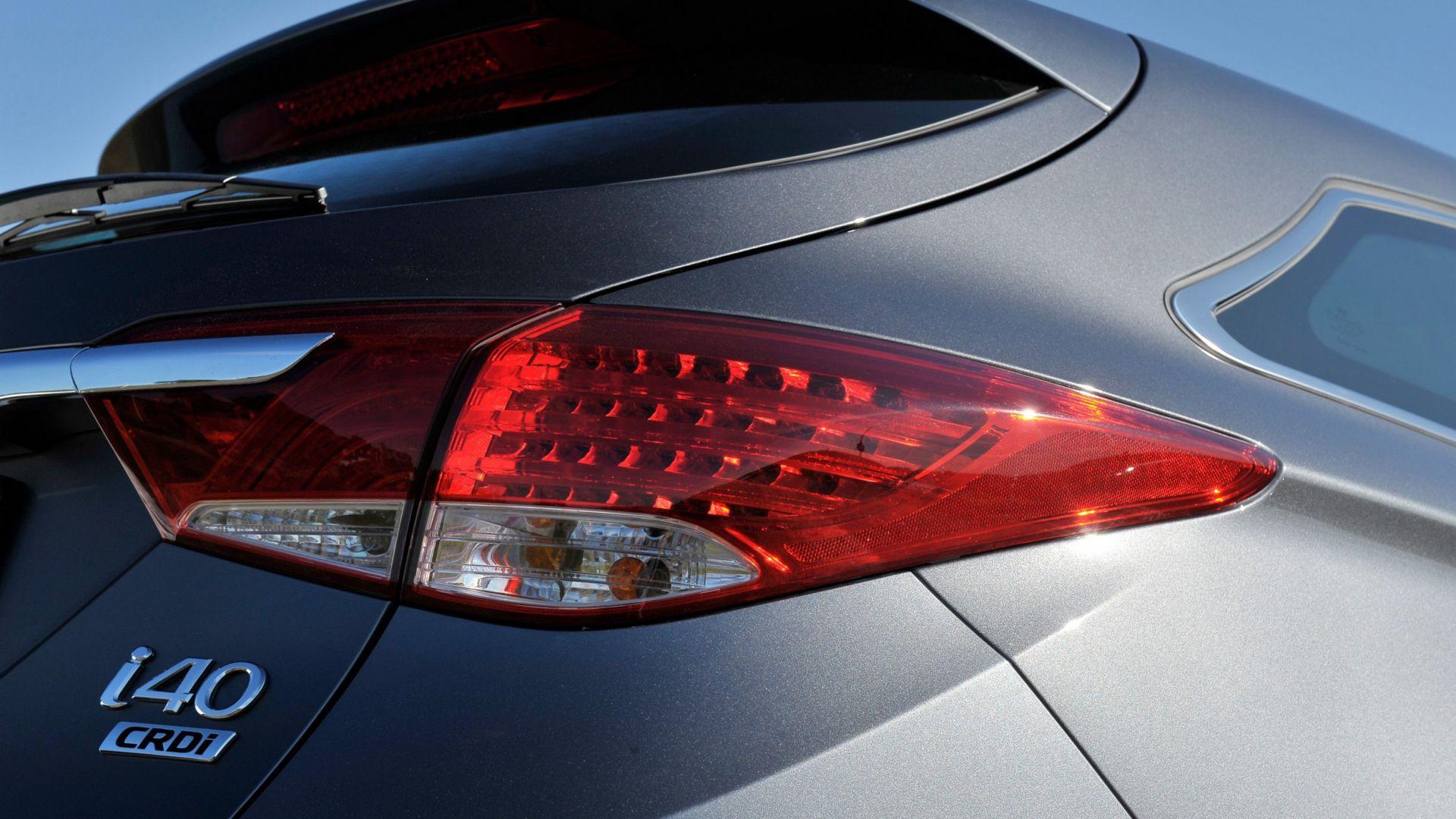 Immagine 21: Hyundai i40