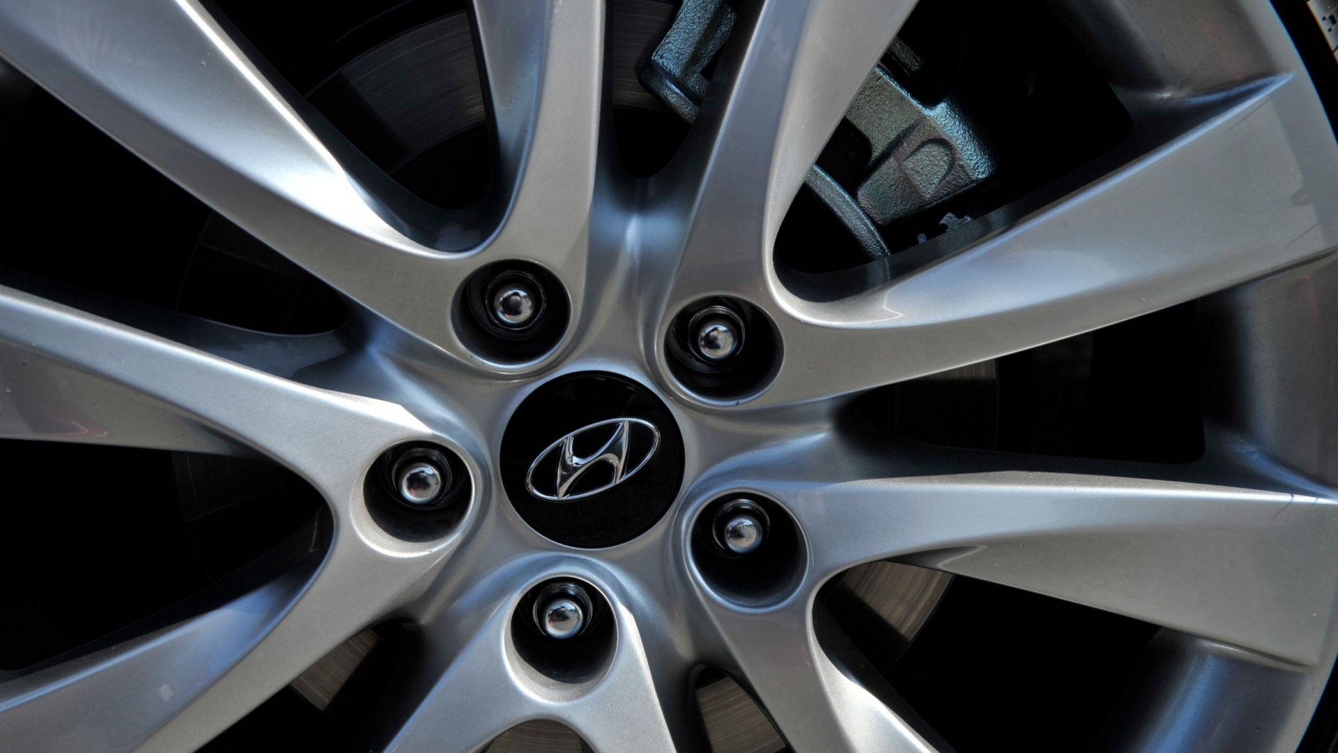 Immagine 26: Hyundai i40