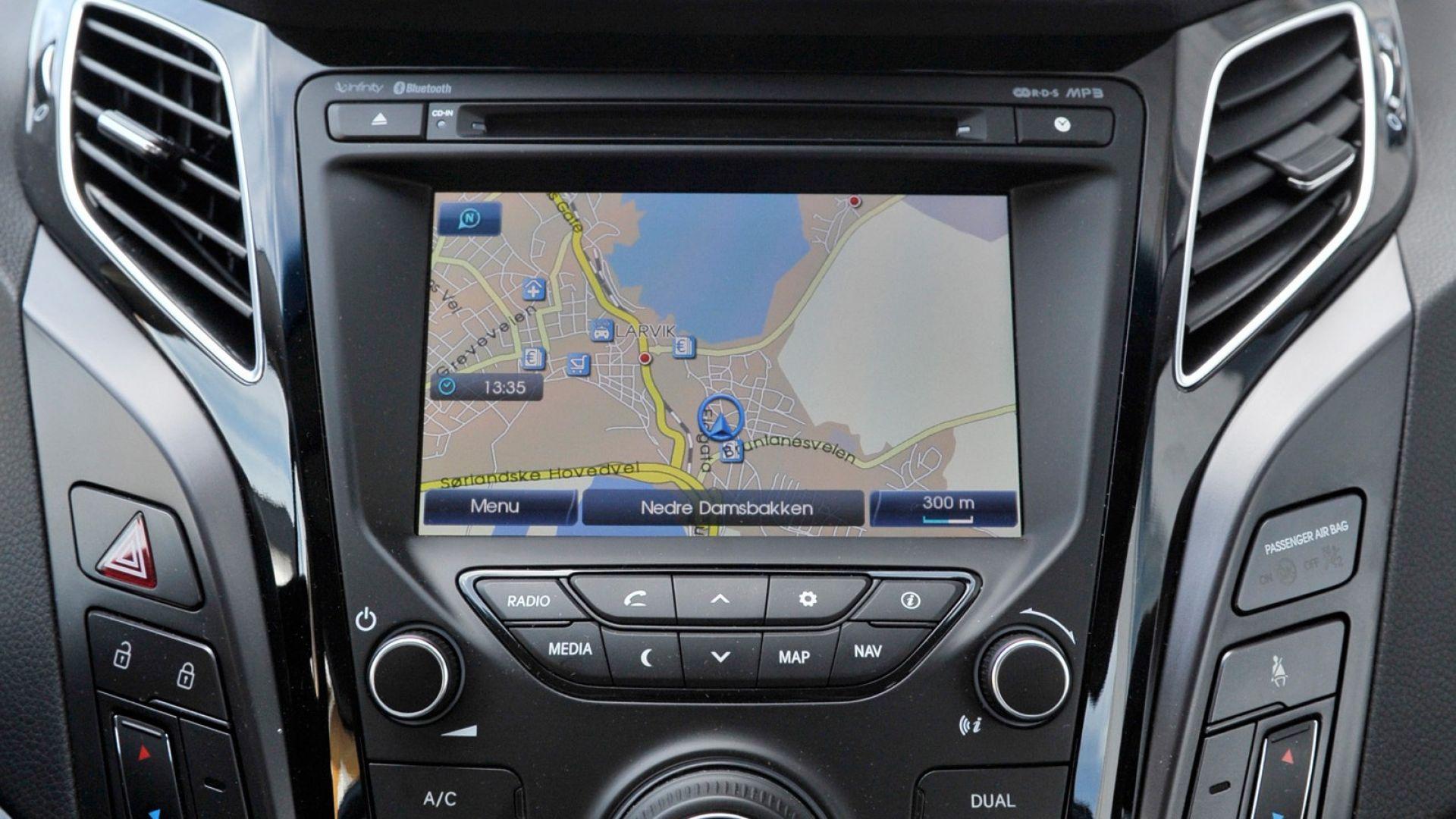 Immagine 17: Hyundai i40