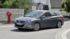 Hyundai i40 - Immagine: 12
