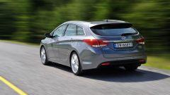 Hyundai i40 - Immagine: 1