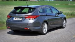 Hyundai i40 - Immagine: 5