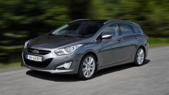 Hyundai i40 - Immagine: 6