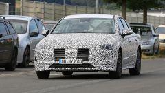 Hyundai i40: diventa fastback? Ecco il video - Immagine: 1