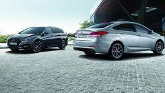 Hyundai i40: restyling per la 5 porte e la wagon - Immagine: 1