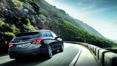 Hyundai i40: restyling per la 5 porte e la wagon - Immagine: 2