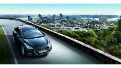 Hyundai i40: restyling per la 5 porte e la wagon - Immagine: 4