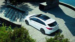 Hyundai i40: restyling per la 5 porte e la wagon - Immagine: 5