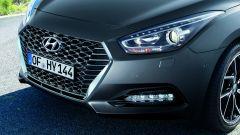 Hyundai i40: restyling per la 5 porte e la wagon - Immagine: 6