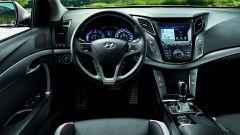 Hyundai i40: restyling per la 5 porte e la wagon - Immagine: 3