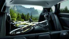 Hyundai i40: restyling per la 5 porte e la wagon - Immagine: 8