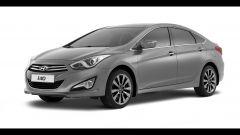 Hyundai i40 berlina, le prime foto in HD - Immagine: 2