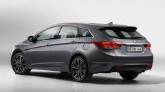 Hyundai i40 facelift 2015 - Immagine: 4
