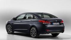 Hyundai i40 facelift 2015 - Immagine: 2