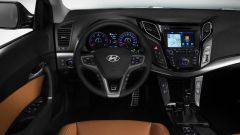Hyundai i40 facelift 2015 - Immagine: 3