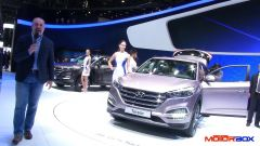 Hyundai: il video dallo stand - Immagine: 1
